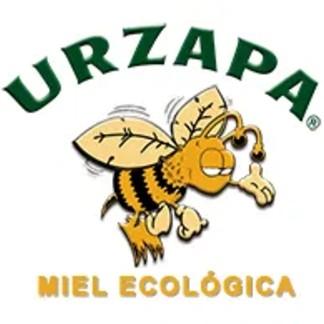 Urzapa miel ecológica